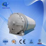 De automatische Machine van de Olie van de Raffinage Rubber