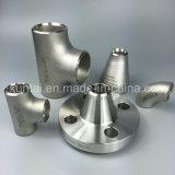Het Gelijke T-stuk van het Roestvrij staal ASME B16.9 304/316L met TUV (KT0364)