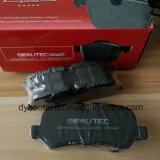 Pista determinada SFP500070 del freno para la buena calidad de land rover D1263