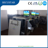 De Scanner van de Röntgenstraal van de Oplossing van de veiligheid voor Bureaus