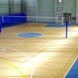 Rouleau de revêtement de sol PVC multifonction salle de gym
