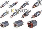 Kynko inducido para martillo perforador
