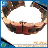 Bandes de montre en bois d'Apple
