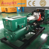 Groupes électrogènes Cummins Factory Direct Weichai d'alimentation 40kw Générateur Diesel véritable garantie