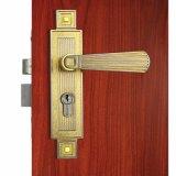 Alto stile dell'europeo della serratura di portello del mortasare della leva della maniglia di sicurezza