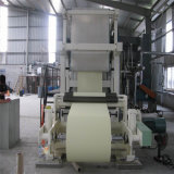 Full-Automatic carte Duplex Making Machine papier