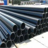 100 de HDPE tubería plástica materia prima