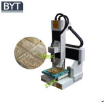 Máquina do Woodworking do router do CNC para a estaca e a gravura