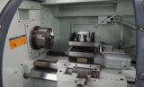 Металлический трубопровод и многопоточность токарный станок с ЧПУ CK6136A-2