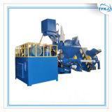 Отход рециркулирует машину давления брикета утиля металла
