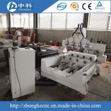 New Economic 4 Axis Rotary drill CNC Router