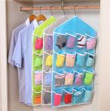 Fashion Cute Handing Underwear / Socks Sacs de rangement