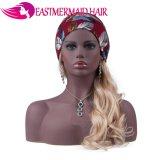 أنثى عارض الأزياء رأس لمة عرض رأس نموذج