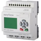 Systèmes de contrôle logique programmables (PR-12DC-DA-R-HMI)