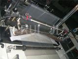 Sacchetto di plastica (PE) automatico della lavanderia che fa macchina sul rullo
