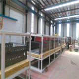 Saiheng Baking Machines for Snack bars Baking Cookie Oven Tunnel