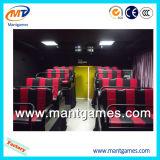 販売のためのセリウムの証明書が付いている遊園地5D Cinema/5Dの映画館のシミュレーター
