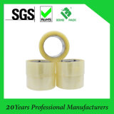 中国の製造業者の熱い溶解BOPPのパッキングテープ