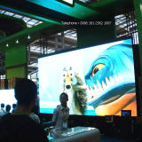MDS P8 Outdoor Advertizing LED Screen for Video Wall Display