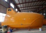 Liberare la strumentazione di soccorso delle persone della gru per barche 50 della lancia di salvataggio/nave di soccorso di caduta