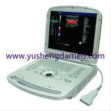 Scanner portatif Ysd516 d'ultrason de Dopler de couleur