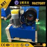 Nice quality China 3kw/4Kw Dx68 Mangueira hidráulica da máquina de crimpagem