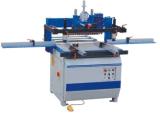 Horizontal triplet Machine Woodworking Machinery Wood Boring Machine