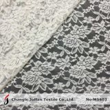 Rendas Elásticas Allover Raschel Fabric (M5403)