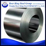 La perfezione laminato a freddo la bobina della lamiera di acciaio (SPCC, DC01, DC02)