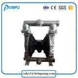 空気の二重膜ポンプ(QBY-80)