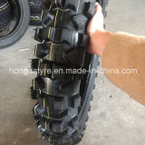Qualität Tubeless Motorcycle Tire110/90-17 mit New Pattern Hot Sale