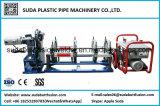 [سود200ه] [هدب] بلاستيكيّة أنابيب طرف إنصهار آلة ([دن50-200مّ])