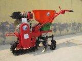 Zaaimachine van de Maïs van de dieselmotor de Hand