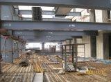 Гальванизированный строительным материалом Decking стальной штанги для Multi здания этажа