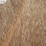 Ширина 2016 ткани 1.46m софы Brown синеля 320GSM (FTH31002A)