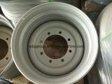 타이어 700/50-26.5를 위한 농업 부상능력 강철 바퀴 24.00X26.5