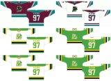 Настраиваемые Онтарио хоккейной лиги в Лондоне рыцари 1986-2003 дома и дороги Хоккей Джерси