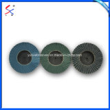 La qualité de l'alumine Rabat/flexible du disque compact disque