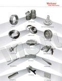 Pezzi di ricambio per la macchina della pallina/rotella di attrezzo/asta cilindrica/l'Assemblea/cuscinetto del rullo