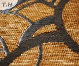 Polyester-Art-Chenillegewebe 100% in die Türkei-Gewebe-dem Lieferanten