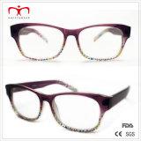 최신 Sales 및 Fashionable Unisex Reading Glasses (WRP201)