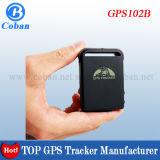Piccolo Hidden Personal GPS Tracker per Kids Tk102b