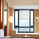 Верхняя модель продаж окна из алюминия с тент открытия