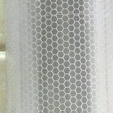 광고를 위한 인쇄할 수 있는 PVC 프리즘 벌집 사려깊은 비닐
