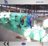Xk-560 2 Máquina de moinho de mistura do rolete para mistura de compostos de borracha