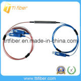 1X2 Sc/Upc G657A Mini Fiber Splitter
