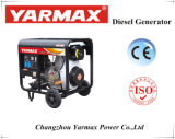 Portable 3kVA & Yarmax générateur diesel de haute efficacité