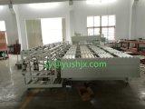 Des China-vier Rohr-Strangpresßling-Maschine Kammer-Anschluss-elektrischen Rohr-UPVC/Belling Maschine/Kontaktbuchse-Maschine