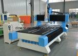 中国CNCの切り分けるおよび彫版機械