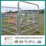 يغلفن ثقيل - واجب رسم فولاذ أفنية مزرعة صفّح سياج /Cattle ألواح